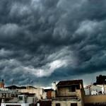 A-punt-de-ploure.-(Arenys-de-Mar,-2005)