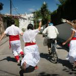Festa de Sant Roc. (Arenys de Mar, 2011)