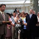 Inauguració Fira de Calella (2006-1)