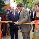 Inauguració Fira de Calella (2006-2)