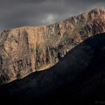 Pic de Casamanya, cara nord. (Andorra, 2006)