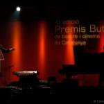 Premis Butaca. (Premià de Mar, 2005)
