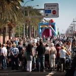 Protesta NO-NII Vilassar de Mar (2007)