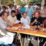 Protesta NO-NII Vilassar de Mar (2007-3)