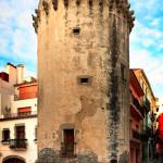Torre d'en Llobet. (Arenys de Mar, 2009)