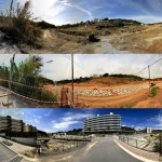 Urbanització Bareu - Paraiso.