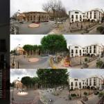 Urbanització Riera d'Arenys de Mar.